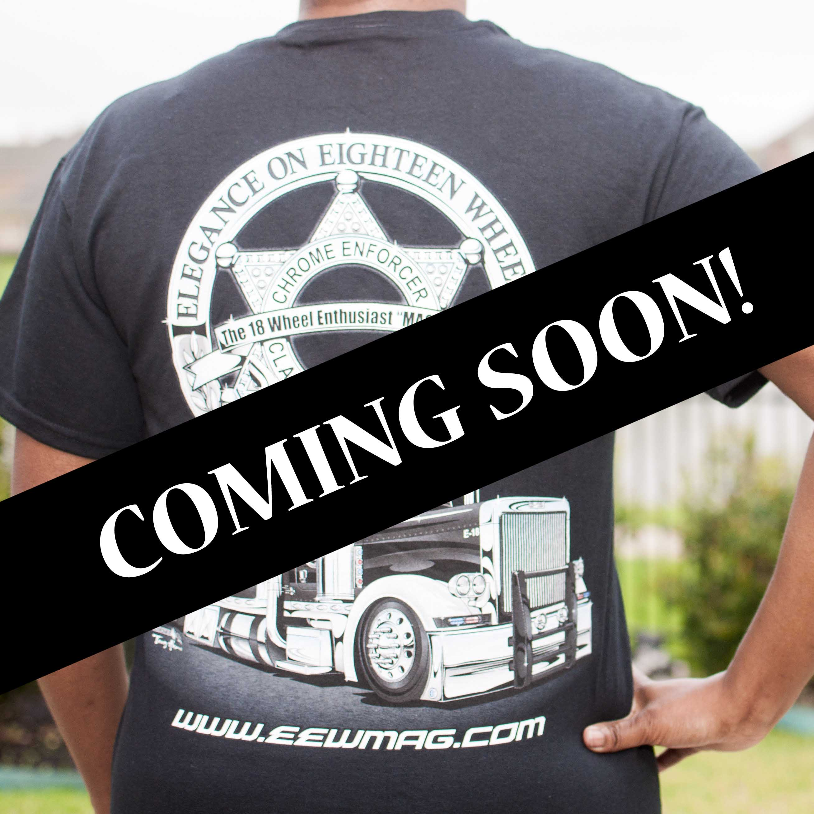 Coming soon Shirts